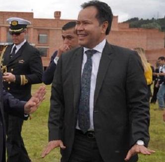 Confirman la suspensión por tres meses del gobernador de Norte de Santander, William Villamizar Laguado
