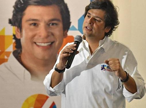 COLUMNA Gabriel José Velasco Ocampo