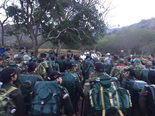 FARC-REINSERTADOS