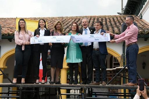 Concejo de Bogotá implementó el Teletrabajo