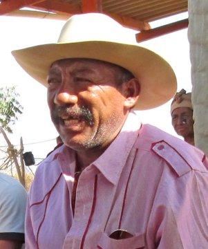 JEP y Procuraduría General lamentaron el crimen de José Manuel Pana Epieyú, palabrero Wayúu