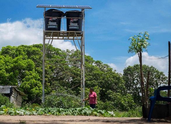 18 pozos profundos construidos por la Gobernación incentivan la productividad colectiva en zonas rurales del Atlántico