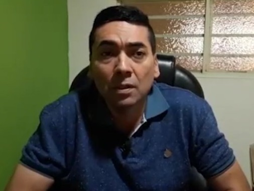 TIBÚ exalcalde ASESINADO