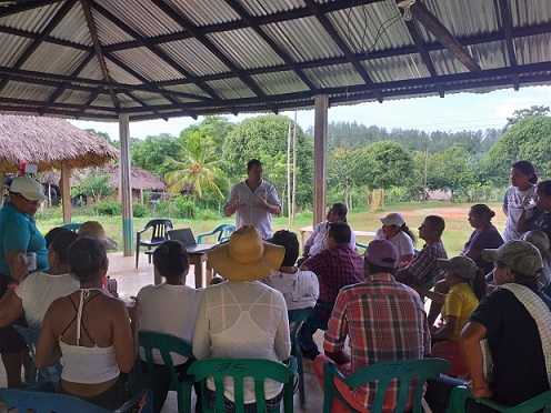 218 proyectos ambientales de la región Caribe buscan obtener premio ambiental GEMAS