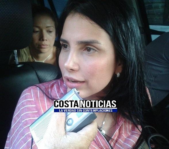 Recaptura de Aída Merlano en Venezuela, sería un Fake News. Mientras las autoridades no lo confirmen es una noticia falsa
