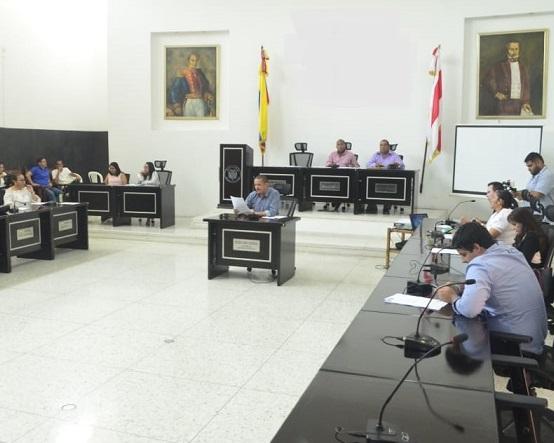 Ingreso de Nicolás Petro a la Asamblea del Atlántico, saca al candidato del Centro Democrático. Diputada Lilia Manga repite