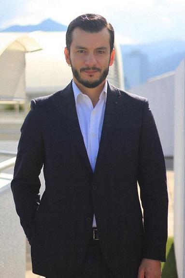 Alejandro Bustamante Mejia, Head of Human Resources and HCM Cloud Solutions en Digital Ware