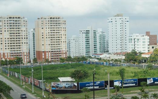 Min Hacienda frena desarrollo urbano de Barranquilla. Por: Jorge Vergara Carbó