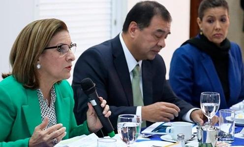 Sesiona por primera vez el Comité de Seguimiento a los Delitos Electorales, se vuelven a reunir después de elecciones para evaluar los resultados