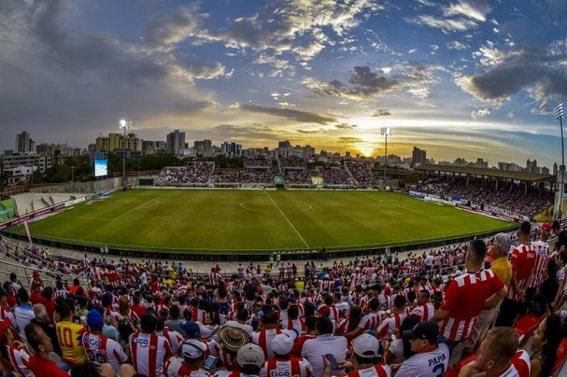 Jugadores de Fútbol profesional anunciaron el inicio de paro a partir de la fecha 20 de la Liga Águila y de la tercera fecha de Cuadrangulares del Torneo Águila