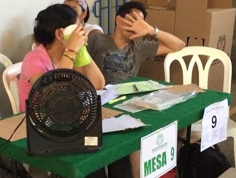 3.340 observadores de la MOE estarán presentes en 566 municipios vigilando las elecciones