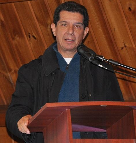 José Félix Lafaurie Rivera, presidente Fedegán