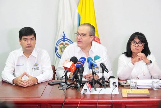 Denuncia del Procurador: Campañas a la gobernación de Bolívar están incumpliendo la ley en materia de financiamiento