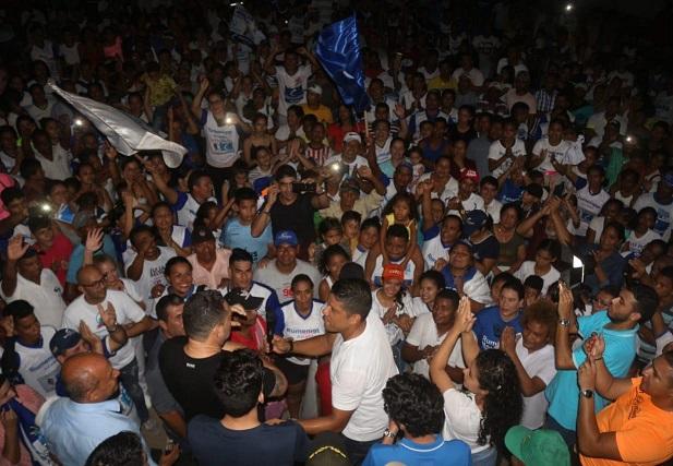 Un cristiano, Rumenigge Monsalve es el nuevo Alcalde de Malambo, Atlántico