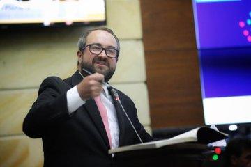 SENADO CIRO RAMÍREZ