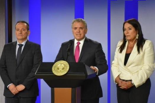 Proyecto de prórroga anunciado por el Gobierno busca garantizar la reparación de millones de víctimas