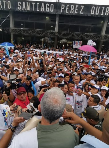 Detectan plan de atentado contra Uribe en Arauca. Razoneros están obligados a dar una explicación del por qué hay sitios vedados en Colombia