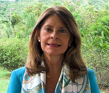 Colombia uno de los mercados emergentes de mayor crecimiento en América Latina: Vicepresidenta en foro del sector