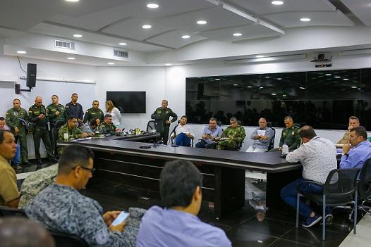 Foto Consejo de Seguridad