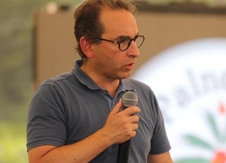 Foto MinAgricultura Andres Valencia Pinzón PIB tercer trimestre 2019 motor