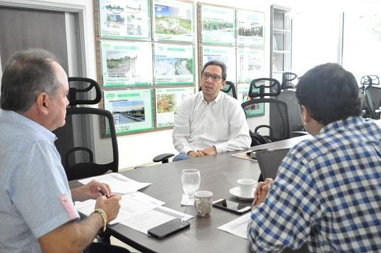 Sustancial soporte financiero entregó Gobernador Ovalle con Finagro a los productores agropecuarios del Cesar