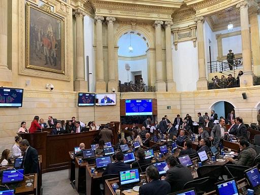 No es unánime ni en Cámara ni en Senado el saboteo a la accidentada Reforma Tributaria, Duque hace cambios y radica el texto del proyecto de ley