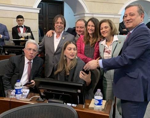 Cadena Perpetua para violadores sexuales pasó la primera vuelta en el Congreso