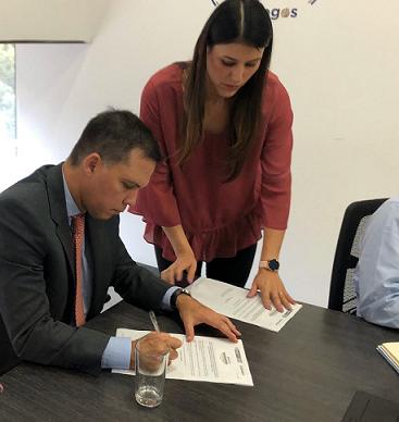 Coljuegos seleccionó empresa que operará a nivel nacional el juego SUPER astro por los próximos cinco años