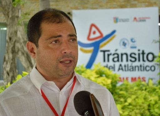 DIRECTOR DE TRANSITO