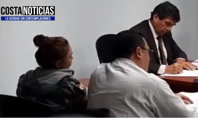 La Epa Colombia aceptó los cargos por perturbación a Transmilenio, instigación a delinquir con fines terrorismo y daño bien ajeno