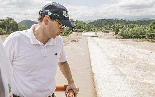 Plan Nacional de Riego a 2022 invertirá $2,87 billones que impactarán 60.269 hectáreas con empleo y producción