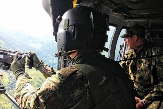 $30 millones por información que conduzca a la captura de alias Breiner, responsable del incendio de 6 vehículos en Valdivia: Comandante del Ejército
