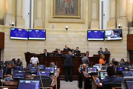 Congreso sesiona en extras desde esta martes hasta el 20 de diciembre