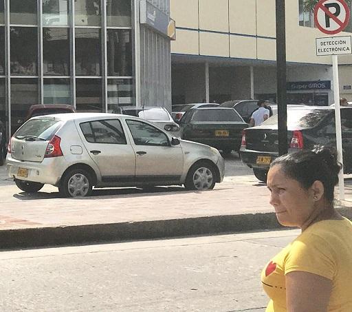 Sancionan a Uber: Superindustria ordena cesar la prestación del servicio de transporte