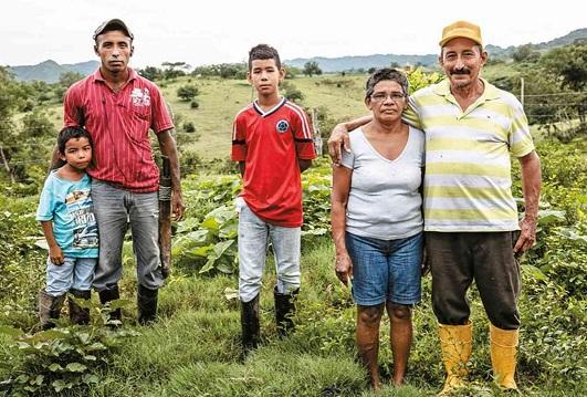 De Campesinos a Empresarios del Campo. Por: Miguel Ángel Lacouture