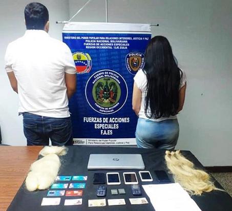 Policiales del régimen de Nicolás Maduro se desmienten entre sí. Miguel Domínguez director del Faes asegura en Instragram que capturó a Aida Merlano en Zulia