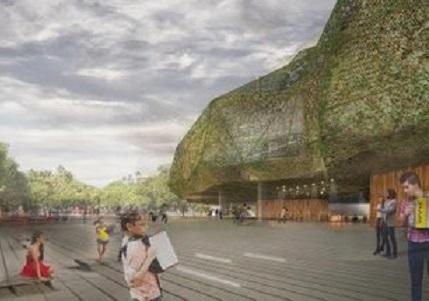 Monsalvo realizará mesa técnica para la actualización del proyecto del Centro Cultural de la Música Vallenata