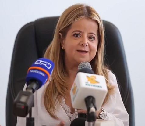 Juez ordena arresto de cinco días para la gobernadora del Atlántico, y para su secretaria de Salud, Alma Solano por desacato a una tutela