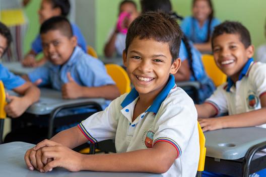 Colegios de Barranquilla no regresaran este año a sus aulas. Continuarán por internet