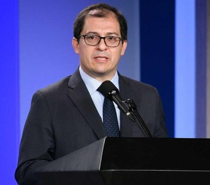 Un fiscal de la Dirección Especializada contra las Violaciones a los DDHH, se encarga de investigar las condiciones en que murió Javier Ordóñez