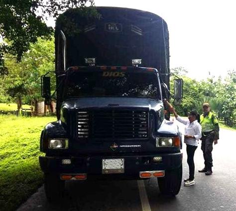 Con nuevas estrategias articuladas con el Invima, la DIAN y la Policía Nacional, ICA atacará el contrabando en el sector agropecuario