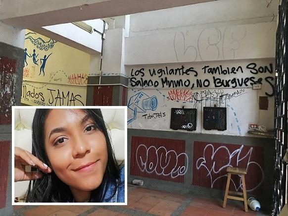 Fabio Espitia, Fiscal General de la Nación estaría en Barranquilla liderando el caso de la muerte violenta al interior de la Universidad del Atlántico de Madelayne Ortega