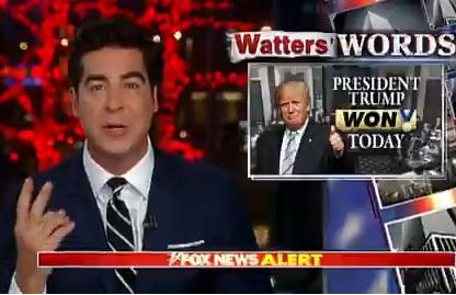 Lea textual aquí un informe de Fox News sobre el caso del Impeachment que Trump recomienda