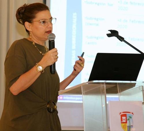 Gobernación y DNP inician capacitación para construcción del Plan de Desarrollo del Atlántico