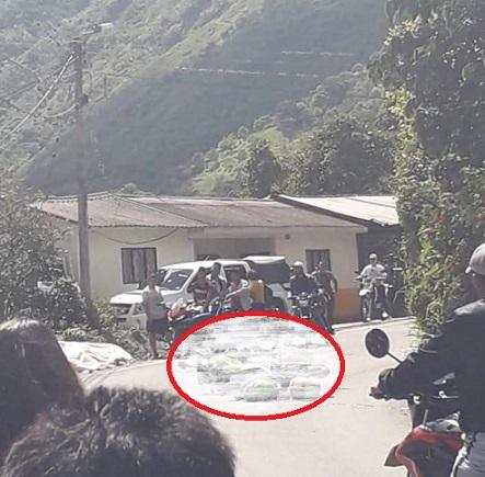 En Samaniego Nariño, asesinan a un patrullero de la Policía y hieren a un soldado del Ejército