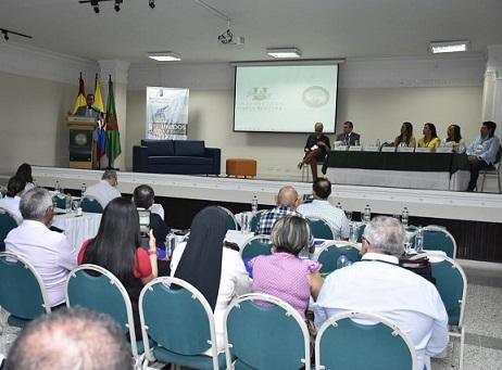 Rectores de Red Colombiana de Posgrados, dicen que las Políticas públicas en educación posgradual deben estar acordes con la realidad nacional e internacional