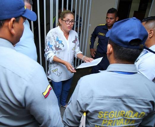 Pumarejo revoca el permiso de habilitación y la Secretaria de Salud Departamental asume el control: En el Hospital Cari no puede entrar ni salir nada