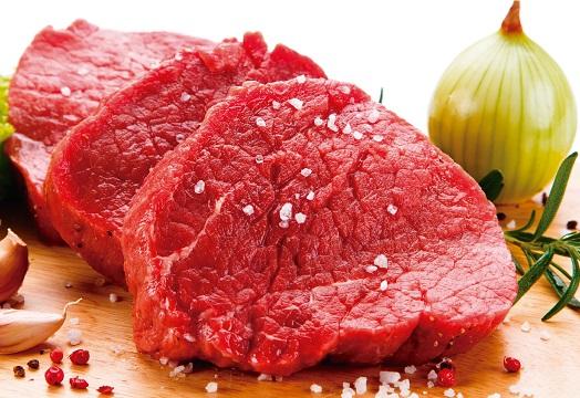 La carne, una defensa ante las enfermedades que llegan con la vejez