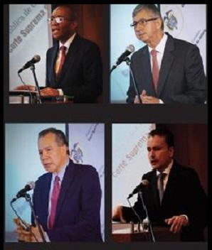 Sin capacidad para tomar decisiones pero lo hicieron: Corte Suprema de Justicia eligió 4 nuevos magistrado
