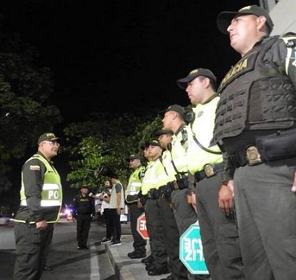 Mindefensa anunció Consejo de Seguridad este miércoles en Cúcuta por situación que persiste también en el Catatumbo